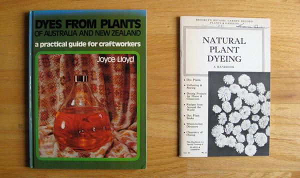 dye-books